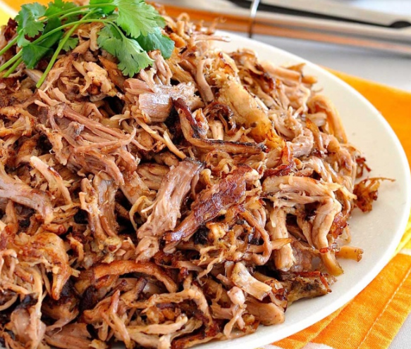 Pork-Carnitas