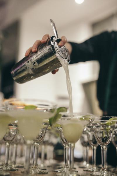 Margarita Classic Cocktail Recipe